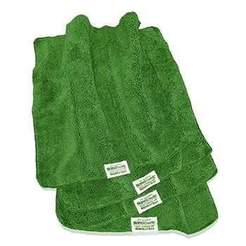 Green kitchen tips - nano towel