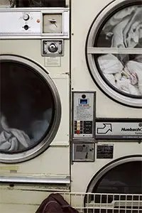 green Laundry Detergents
