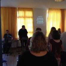 Oase Worship