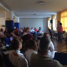 Pentecost Sunday at Oase Gemeinde! In Germany, Pentecost is a national holiday... they even get Monday off work!
