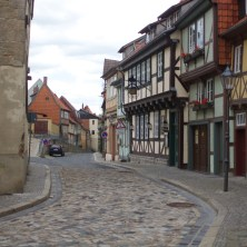 More Quedlinburg