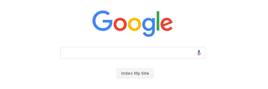 how long does it take google to index a new site leverage