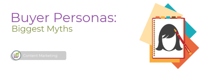 myths about buyer personas featured image