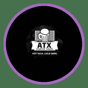 atx startup crawl logo