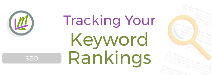 Check Website Keyword Rankings