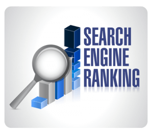 search engine ranking graph