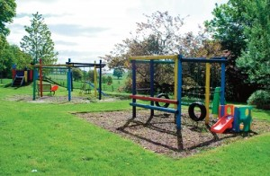 Play Area The Lilias Graham Trust