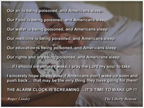 AND AMERICANS SLEEP 01
