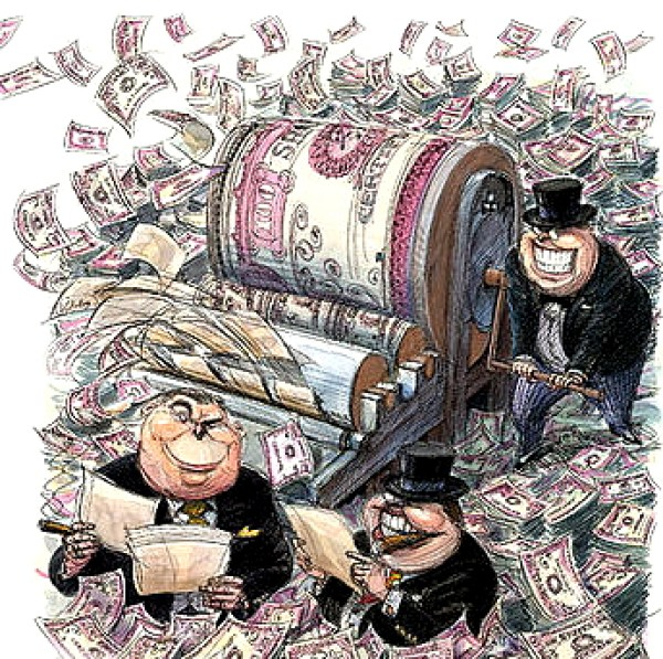 Banksters 3