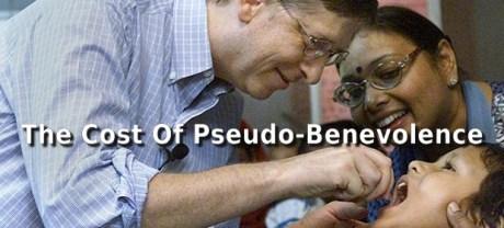 bill gates polio vaccine 1