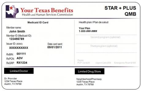 texas-medicaid-Card