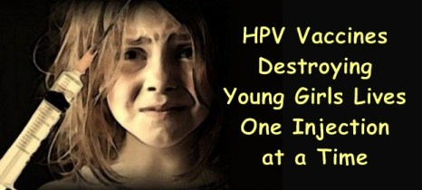 HPV Vaccine 1