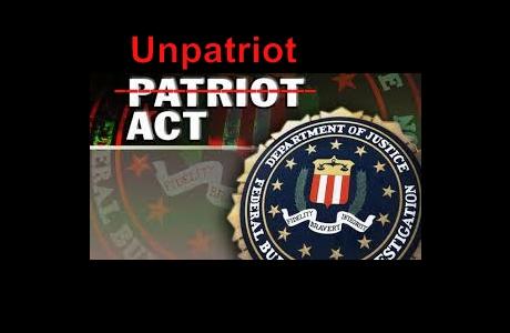 UnpatriotAct