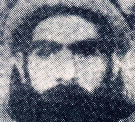The rarely photographed Taliban supreme leader Mullah Mohammed Omar is reportedly seen in this undated photo. Despite their fall from power, a half-dozen key Taliban leaders pose a threat to U.S. interests in Afghanistan and elsewhere and remain high on America's target list. (AP Photo/file)