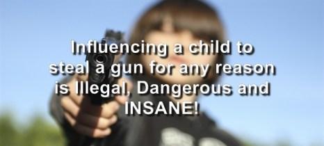 CHILD-GUN 2
