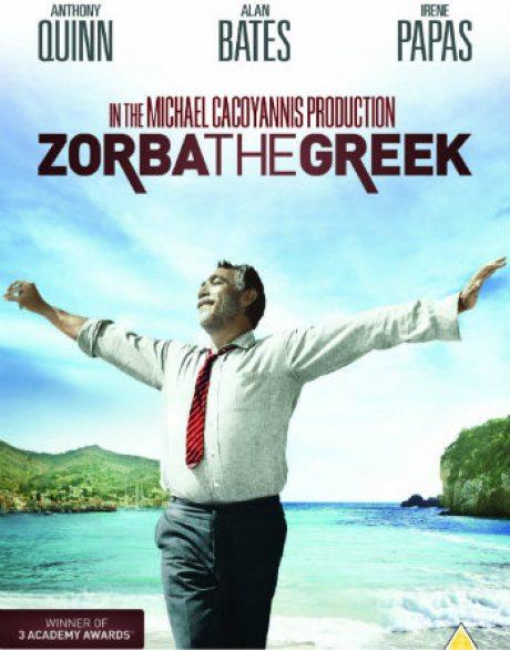 Zorba-the-Greek