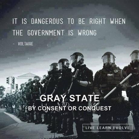 Gray State 1