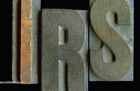 IRS-Print-Press-Letters