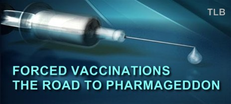 Forced vaccines 1