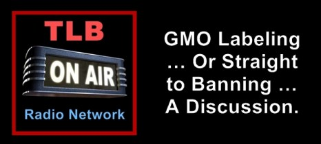 GMO labeling or banning
