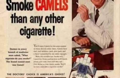 Doctors-Smoke-Camels
