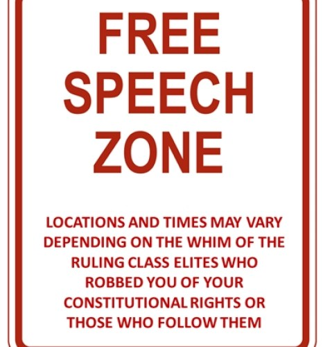 FREE-SPEECH-ZONE article