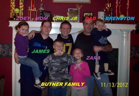 Kathy-B-family