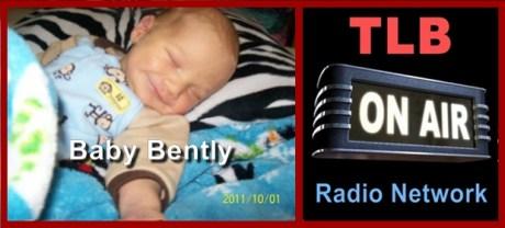 Baby Bently 1