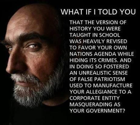 Corporate control