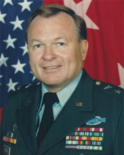 General Vallely