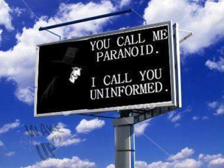 Uninformed
