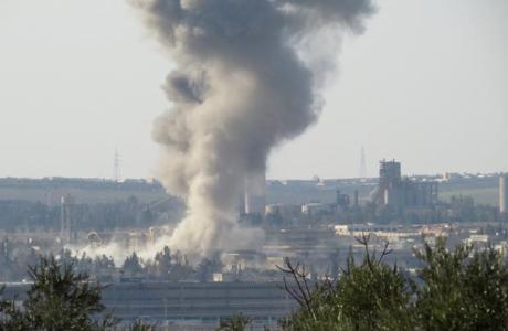 AleppoBombing2