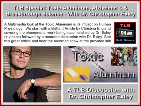 TLB Special with Dr Exley 01
