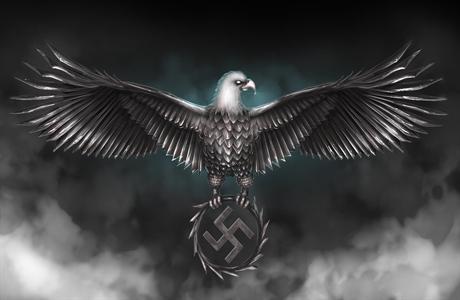nazi-eagle-460