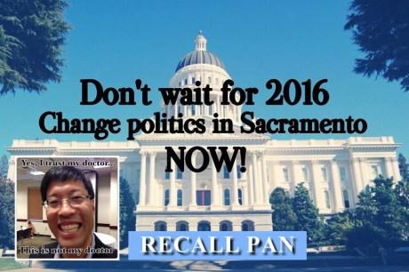 Recall Pan 2