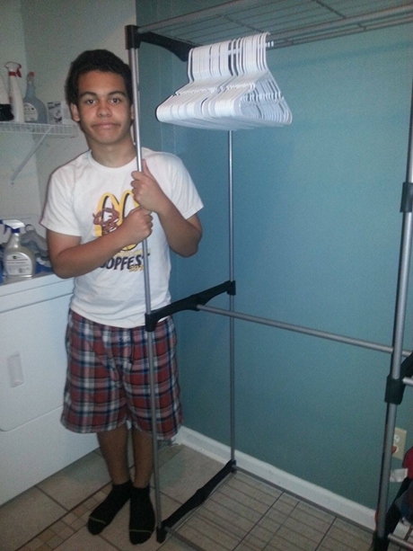 Aaron-helping-mom-with-laundry_-Photo-supplied-by-family_-460