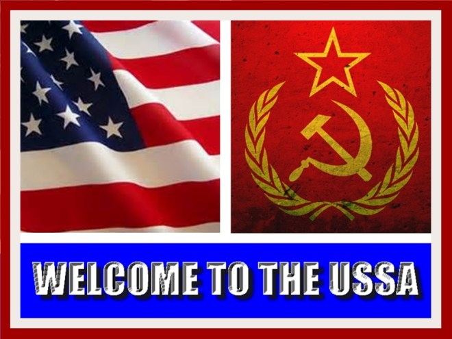 Welcome to the USSA 01