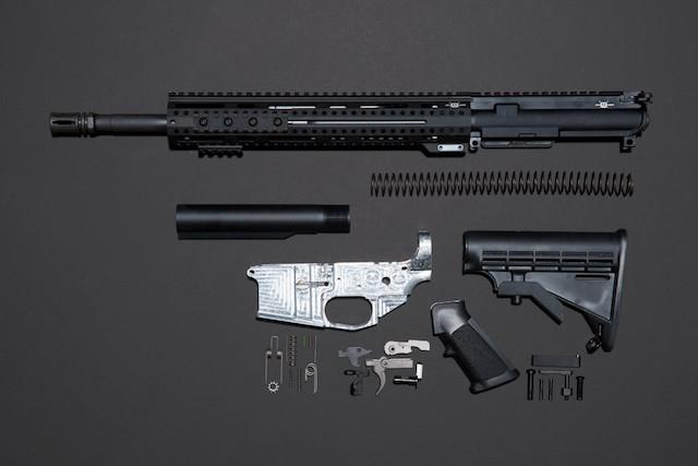 GUNS---80% LOWERS