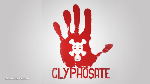 glyphosate-red-hand-herbicide
