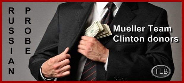 Image result for photos of mueller's investigation team