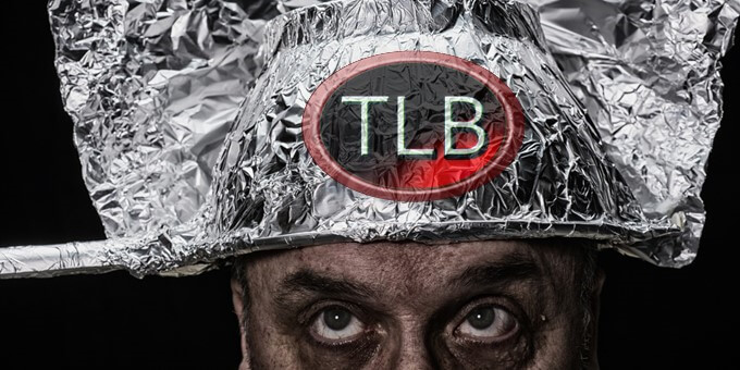 TIN-FOIL-HAT with TLB small