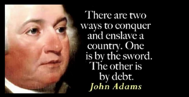 John Adams -1