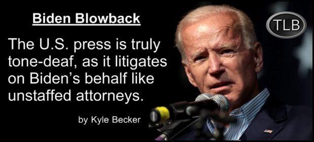 Biden Election Blowback feat 2 7 21