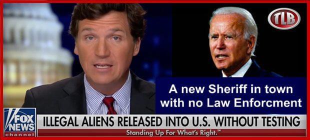New Sheriff no enforce feat 2 9 21