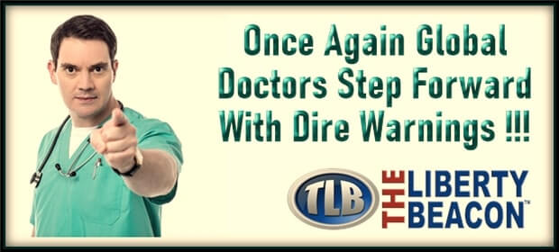 Once Again Global Doctors Step Forward With Dire Warnings – FI 02 12 21-min