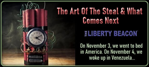 The Art Of The Steal & What Comes Next – FI 02 07 21-min
