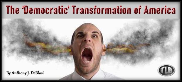 The Democratic Transformation of America – FI 02 05 21