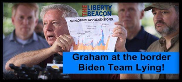 Border Biden lying Graham JtN feat 3 28 21