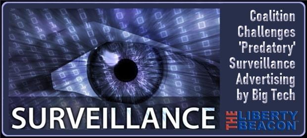 Coalition Challenges Predatory Surveillance Advertising by Big Tech – FI 03 24 21-min