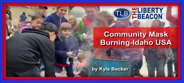 Idaho mask burning Becker feat 3 8 21